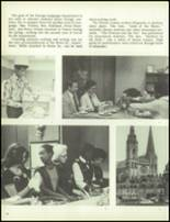 1977 Lake Wales High School Yearbook Page 74 & 75