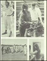 1977 Lake Wales High School Yearbook Page 80 & 81