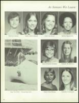 1977 Lake Wales High School Yearbook Page 84 & 85