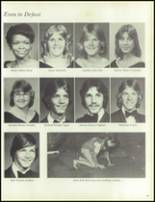 1977 Lake Wales High School Yearbook Page 88 & 89