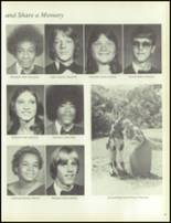 1977 Lake Wales High School Yearbook Page 90 & 91