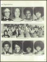 1977 Lake Wales High School Yearbook Page 92 & 93