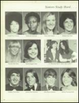1977 Lake Wales High School Yearbook Page 94 & 95