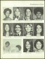 1977 Lake Wales High School Yearbook Page 98 & 99