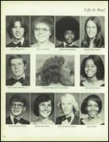 1977 Lake Wales High School Yearbook Page 102 & 103