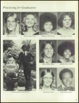 1977 Lake Wales High School Yearbook Page 106 & 107