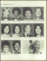 1977 Lake Wales High School Yearbook Page 108 & 109