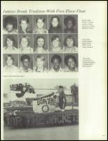 1977 Lake Wales High School Yearbook Page 118 & 119