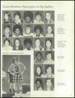 1977 Lake Wales High School Yearbook Page 120 & 121