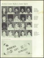 1977 Lake Wales High School Yearbook Page 122 & 123