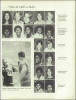 1977 Lake Wales High School Yearbook Page 124 & 125