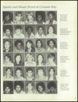 1977 Lake Wales High School Yearbook Page 126 & 127