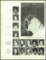 1977 Lake Wales High School Yearbook Page 128 & 129