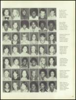 1977 Lake Wales High School Yearbook Page 130 & 131