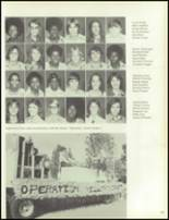 1977 Lake Wales High School Yearbook Page 132 & 133