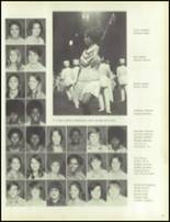 1977 Lake Wales High School Yearbook Page 134 & 135