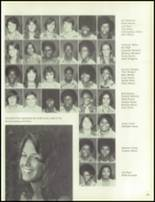 1977 Lake Wales High School Yearbook Page 136 & 137