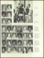 1977 Lake Wales High School Yearbook Page 138 & 139