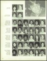 1977 Lake Wales High School Yearbook Page 140 & 141