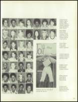1977 Lake Wales High School Yearbook Page 142 & 143
