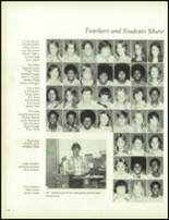 1977 Lake Wales High School Yearbook Page 144 & 145