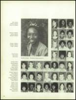 1977 Lake Wales High School Yearbook Page 146 & 147