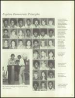 1977 Lake Wales High School Yearbook Page 148 & 149
