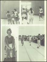 1977 Lake Wales High School Yearbook Page 154 & 155