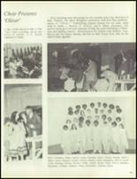 1977 Lake Wales High School Yearbook Page 156 & 157