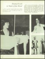 1977 Lake Wales High School Yearbook Page 164 & 165