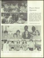 1977 Lake Wales High School Yearbook Page 166 & 167