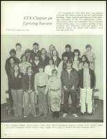 1977 Lake Wales High School Yearbook Page 168 & 169