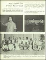 1977 Lake Wales High School Yearbook Page 170 & 171