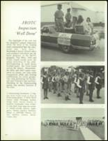 1977 Lake Wales High School Yearbook Page 176 & 177