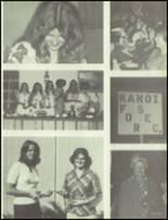 1977 Lake Wales High School Yearbook Page 180 & 181