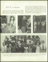 1977 Lake Wales High School Yearbook Page 182 & 183