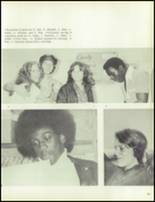 1977 Lake Wales High School Yearbook Page 184 & 185