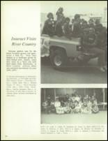 1977 Lake Wales High School Yearbook Page 190 & 191