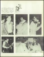 1977 Lake Wales High School Yearbook Page 198 & 199