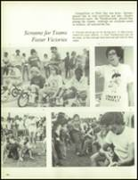 1977 Lake Wales High School Yearbook Page 206 & 207