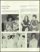 1977 Lake Wales High School Yearbook Page 208 & 209