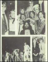 1977 Lake Wales High School Yearbook Page 210 & 211
