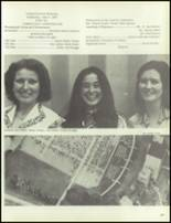 1977 Lake Wales High School Yearbook Page 212 & 213