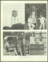 1977 Lake Wales High School Yearbook Page 242 & 243