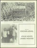 1977 Lake Wales High School Yearbook Page 244 & 245