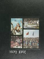 1972 Yearbook Hollywood Hills High School