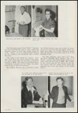 1956 Moscow High School Yearbook Page 12 & 13