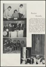 1956 Moscow High School Yearbook Page 66 & 67