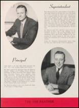 1948 Monticello High School Yearbook Page 12 & 13