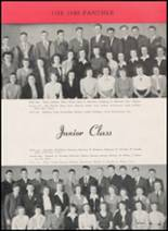 1948 Monticello High School Yearbook Page 24 & 25